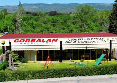 Oficina 2016-corbalan - inmobiliaria