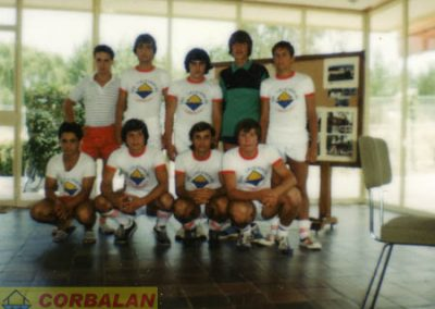 club fútbol